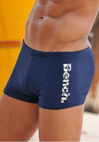 Bench. Boxer - Badehose kaufen