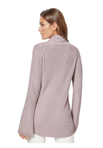 Lady Pullover in feiner Ripp - Optik kaufen