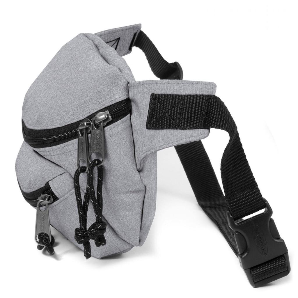 Eastpak Gürteltasche »DOGGY BAG, Sunday Grey«, enthält recyceltes Material (Global Recycled Standard)