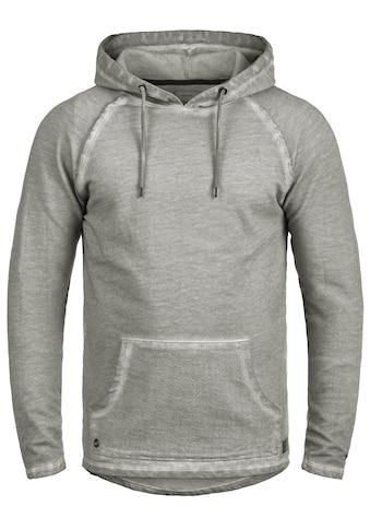 REDEFINED REBEL Hoodie »TSN1046«, Sweatshirt mit Kapuze kaufen