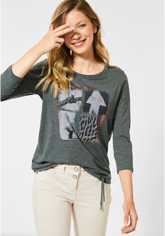 Cecil 3/4 - Arm - Shirt kaufen