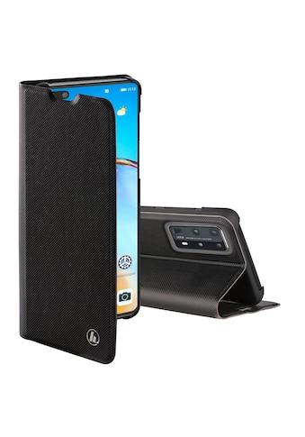 Hama Handytasche »Tasche Slim Pro, Schwarz«, für Huawei P40 Pro kaufen