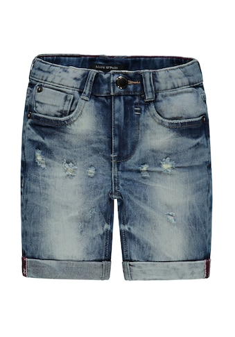 Marc O'Polo Junior Jeansbermuda kaufen