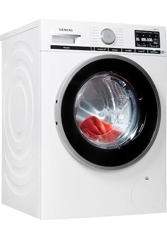 SIEMENS Waschmaschine »WM16XE40«, iQ800, WM16XE40 kaufen