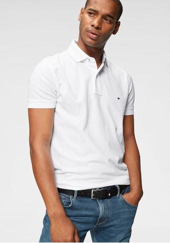 TOMMY HILFIGER Poloshirt »CORE HILFIGER REGULAR POLO« kaufen