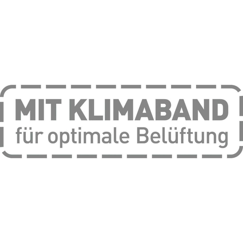 FAN EXCLUSIV Komfortschaummatratze »ProVita Gold 28 S«, (1 St.), Kundenliebling in Top Qualität