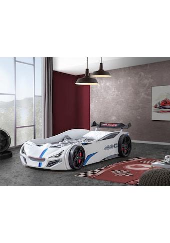 Relita Autobett »Superdrift«, mit Rollrost kaufen