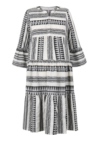 Bellybutton Umstandskleid mit Boho Muster kaufen
