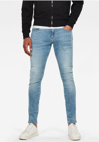 G-Star RAW Slim-fit-Jeans »Revend Skinny« kaufen