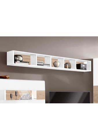 Wandregal »Toledo«, Breite 169 cm kaufen