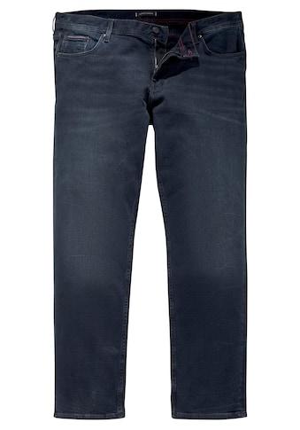 Tommy Hilfiger Big & Tall Comfort - fit - Jeans »Madison« kaufen