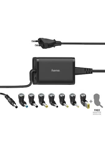 Hama Universal-Notebook-Netzteil, 15-19V/65W kaufen