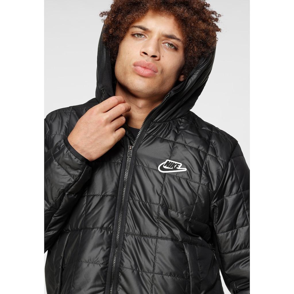 Nike Sportswear Winterjacke »Men's Synthetic Fill Fleece Jacket«