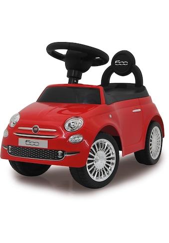 Jamara Rutscherauto »JAMARA KIDS Fiat 500, rot« kaufen
