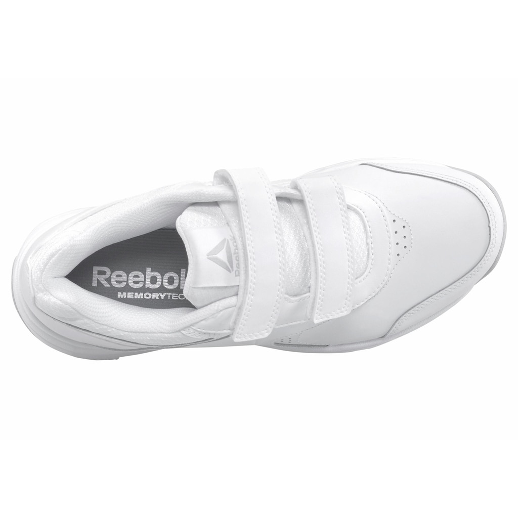Reebok Walkingschuh »Wmns Work n Cushion 3.0«