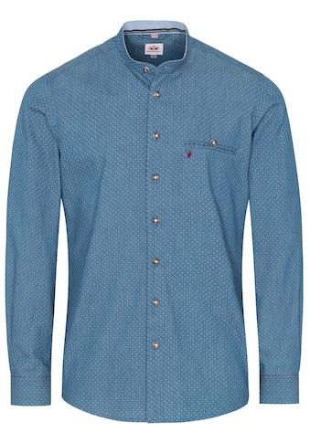 """Spieth & Wensky Trachtenhemd """"Neutron"""" kaufen"""