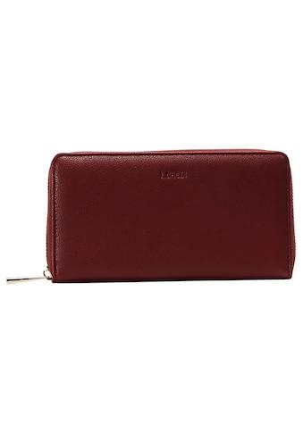L. CREDI Brieftasche »Margarete Geldbörse« kaufen