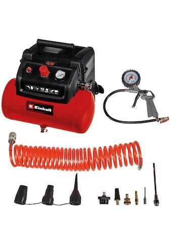 Einhell Kompressor »TC-AC 190/6/8 OF« kaufen
