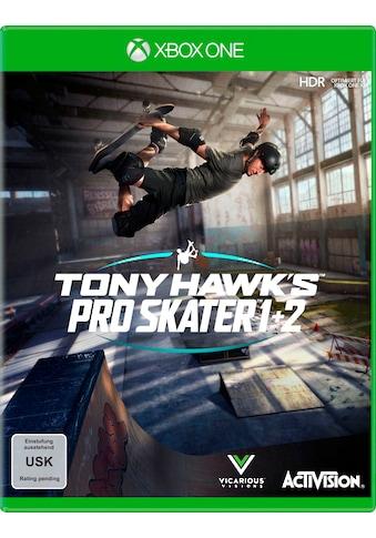 Activision Spiel »Tony Hawk 's Pro Skater 1+2«, Xbox One kaufen
