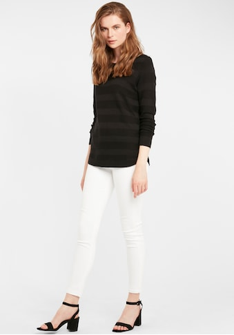 fransa Strickpullover »LETAN 3«, Pullover in Fein-Strick Optik kaufen