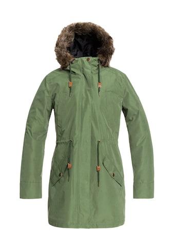 Roxy Outdoorjacke »Amy 3in1« kaufen