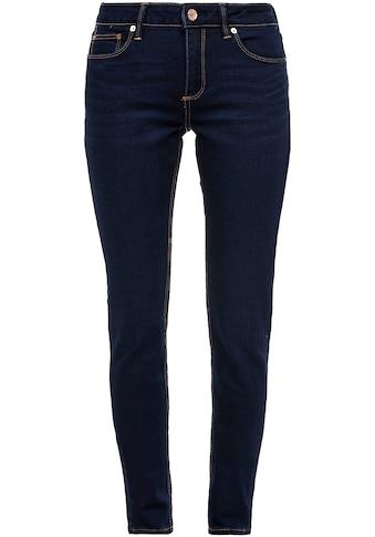 Q/S designed by Skinny-fit-Jeans »Sadie«, aus hochwertigem Bi-Stretch-Denim kaufen