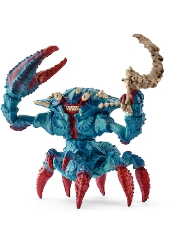 """Schleich® Spielfigur """"Eldrador Creatures, Kampfkrabbe mit Waffe (42495)"""" kaufen"""