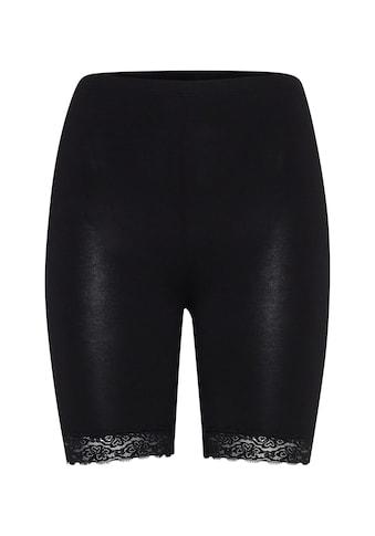 b.young Shorts »BYPAMULA SHORTS W. LACE« kaufen