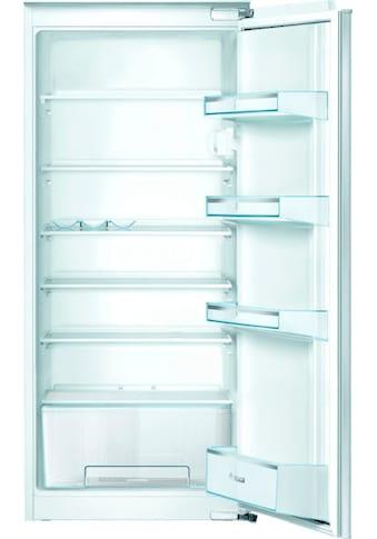 BOSCH Einbaukühlschrank »KIR24NFF0«, 2 kaufen