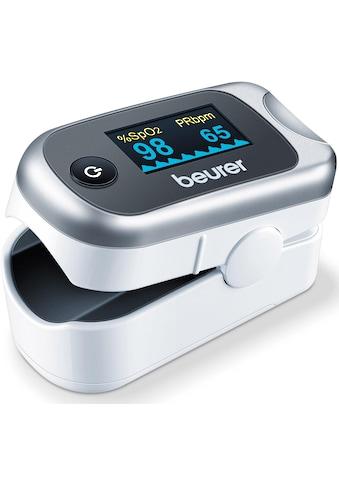 BEURER Pulsoximeter »PO 40« kaufen