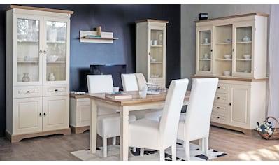 Home affaire Esstisch »Provence«, 140/90 cm kaufen