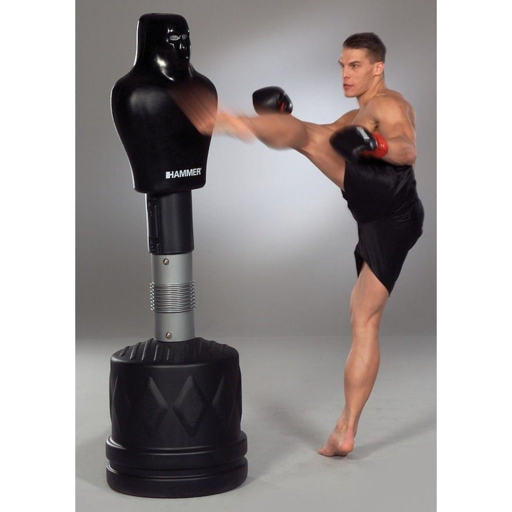 Hammer Boxdummy »Perfect Punch«