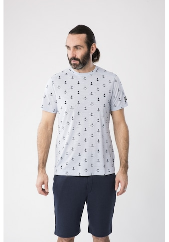 SUPER.NATURAL T - Shirt »M OCEAN TEE« kaufen