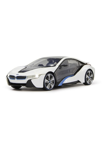 Jamara RC-Auto »BMW i8 - 40 MHz weiß« kaufen