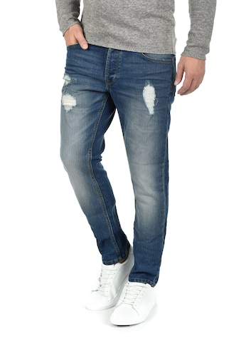 Solid 5-Pocket-Jeans »Moy«, Denim Hose im Used-Look kaufen