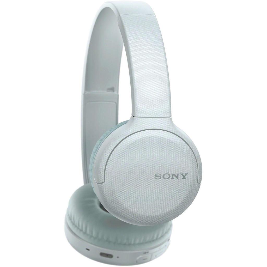 Sony On-Ear-Kopfhörer »WH-CH510«, Bluetooth