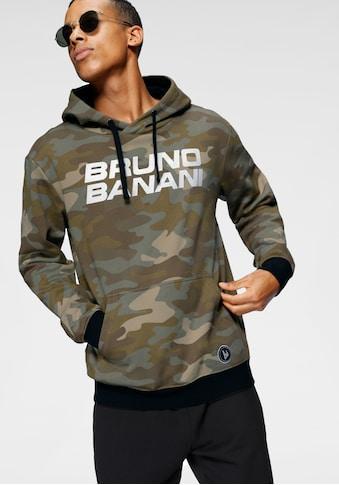 Bruno Banani Kapuzensweatshirt »Athleisure Hoody« kaufen