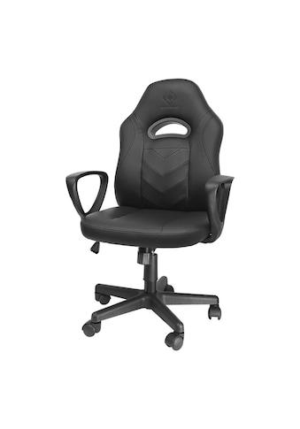 DELTACO Gaming-Stuhl »Klassischer Gaming Stuhl«, Junior Größe, PU Leder, Höhe verstellbar kaufen