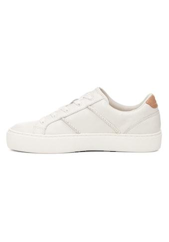 UGG Sneaker »Dinale«, mit modischer Plateausohle kaufen