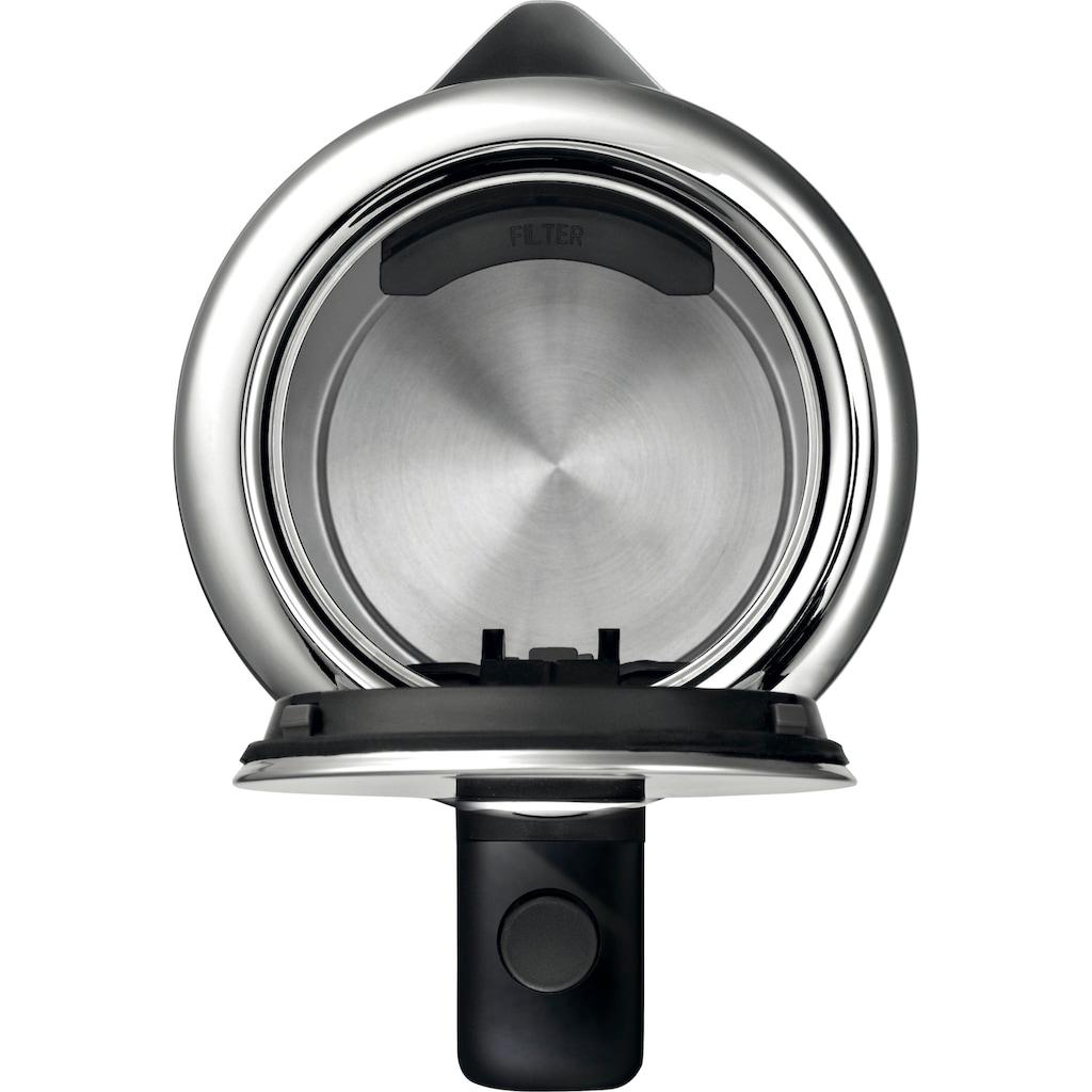 WMF Wasserkocher »LONO«, 1,6 l, 2400 W