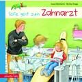 Buch »Sofie geht zum Zahnarzt / Susa Hämmerle, Kyrima Trapp«