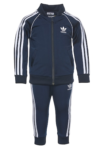adidas Originals Trainingsanzug »SUPERSTAR TRACKSUIT« (Set, 2 tlg.) kaufen