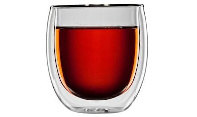 Bloomix Thermoglas »Tanger«, (Set, 4 tlg.) kaufen