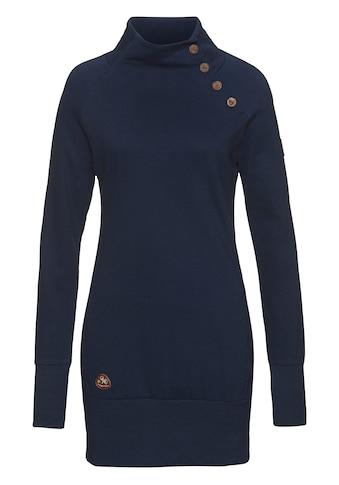 Ragwear Sweatshirt »ZLATA B ORGANIC« kaufen