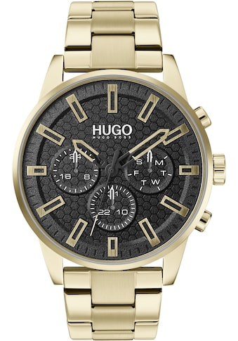 HUGO Multifunktionsuhr »#SEEK, 1530152« kaufen