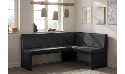 HELA Eckbank »Marta«, Breite 200 cm kaufen