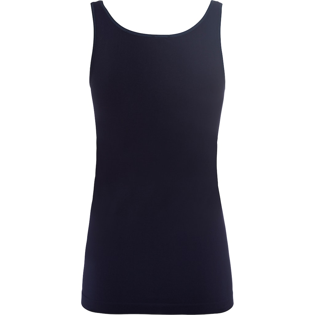 United Colors of Benetton Tanktop, im Basic-Look