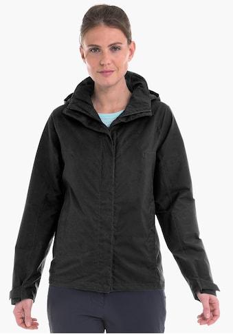 Schöffel Regenjacke »Jacket Easy L4« kaufen