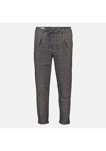 NEW IN TOWN Chinos »Check« kaufen