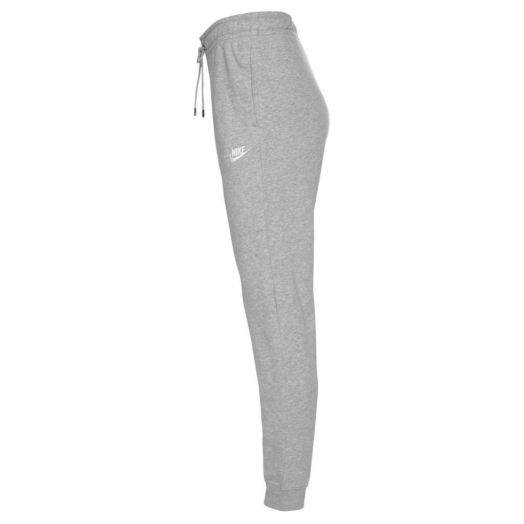 Nike Sportswear Jogginghose »Essential Women's Fleece Pants«
